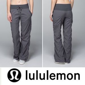 🦊 Lululemon Studio Dance Pant